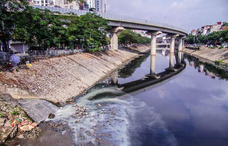 Ô nhiễm nguồn nước thải ngày càng nghiêm trọng? Phương pháp và cách xử lý?