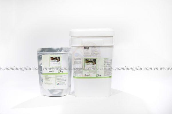 BCP 11 - Men vi sinh cho nước thải chứa hoá chất